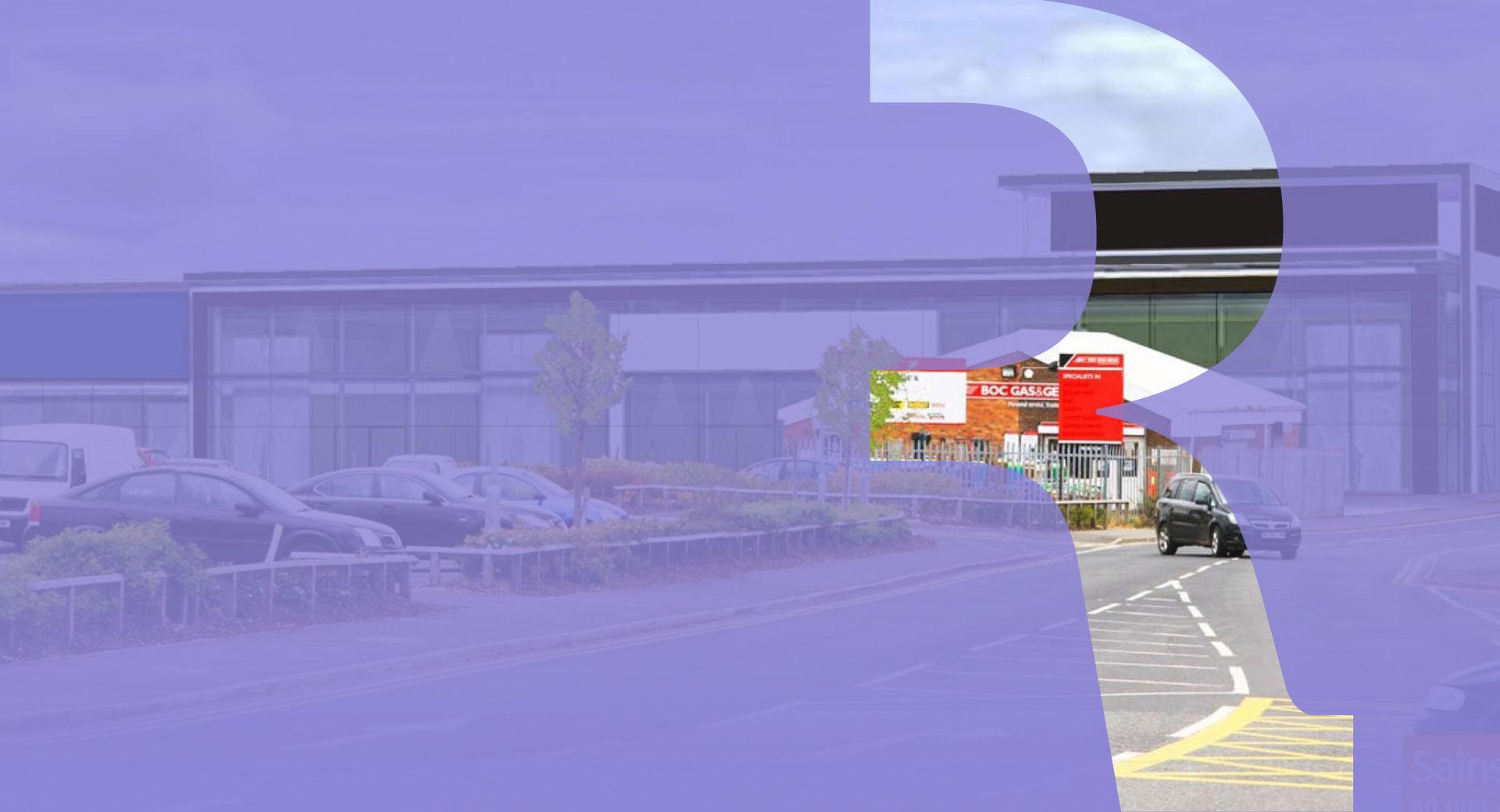 Roundhouse Retail Park