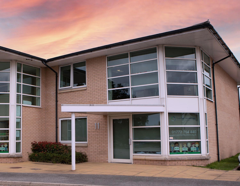 South Preston Office Village