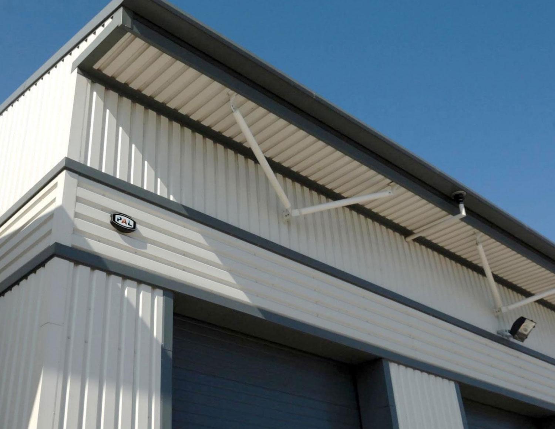 industrial property testimonial