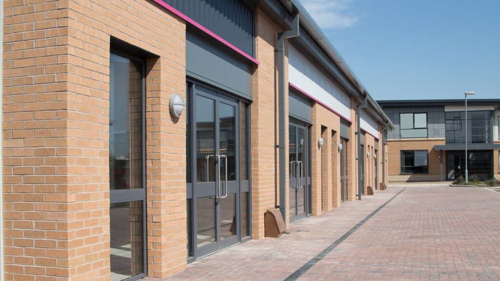 Plans unveiled for £10m Momentum commercial space in Blackburn